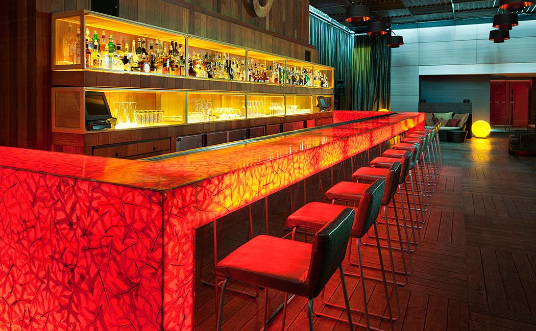 Montreal Plateau Lounge