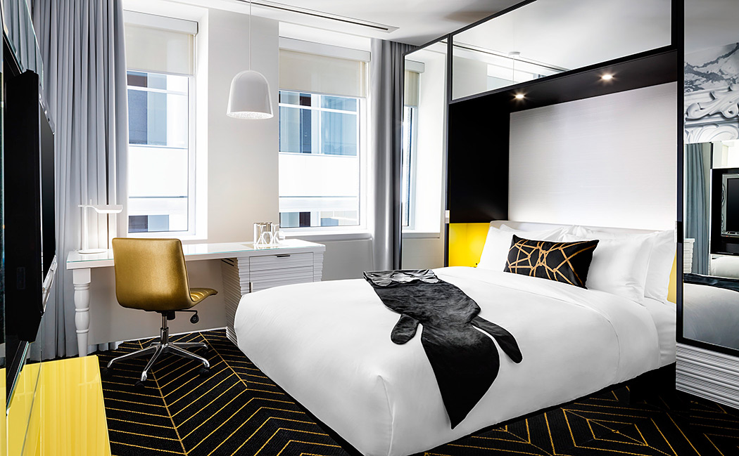Montreal room