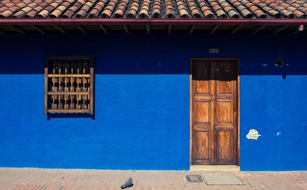 Bogata house