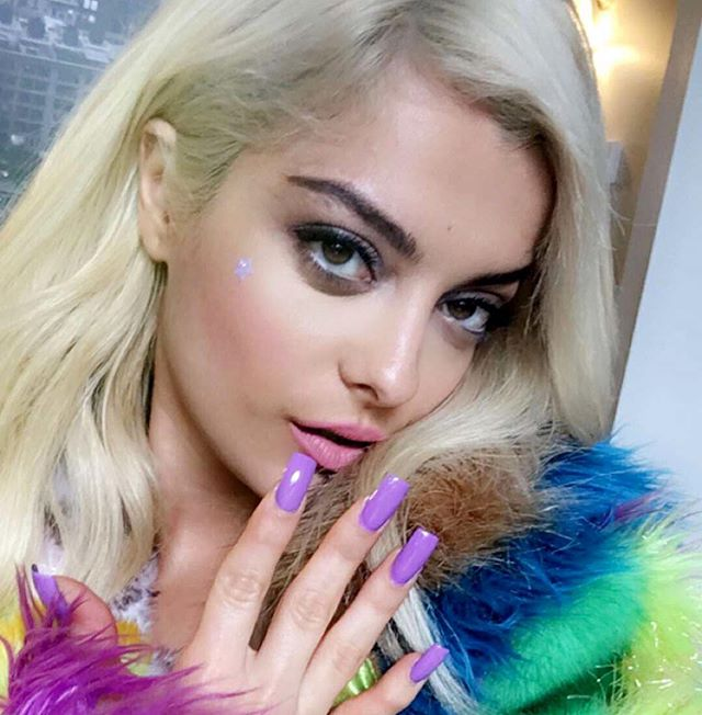 listen a new playlist by bebe rexha