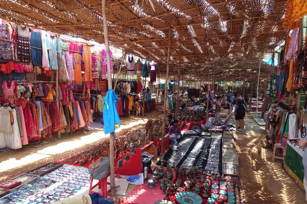 Anjuna Flea Market DSC01023