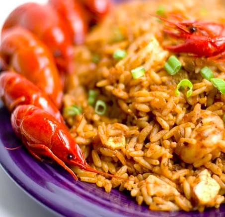 atlanta seafood