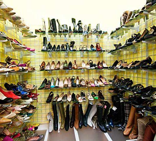 nyc sneaker scene