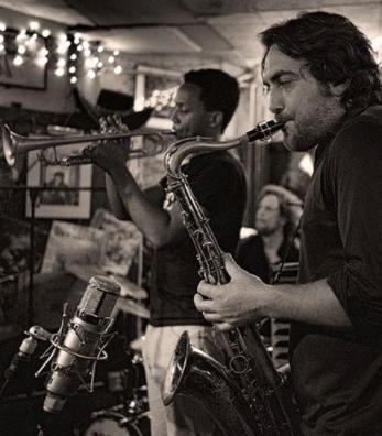 boston jazz clubs