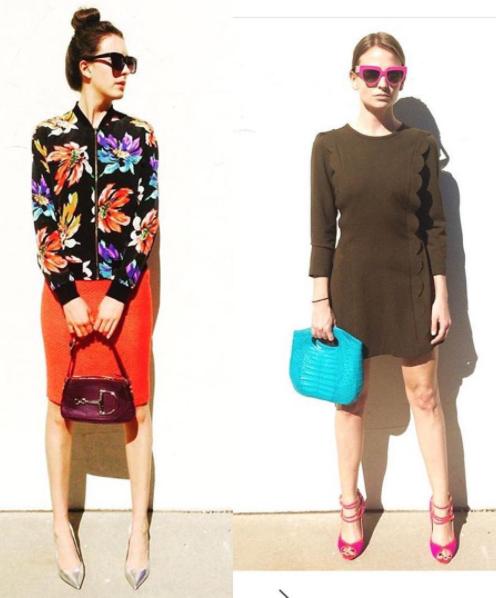 boston women's fashion