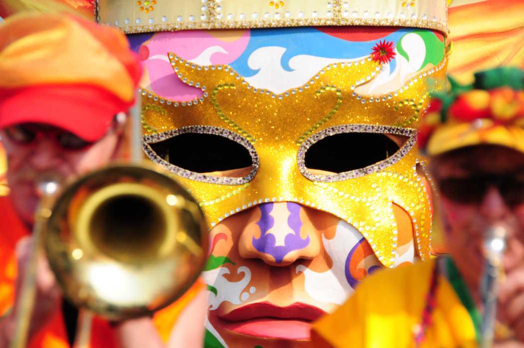 Carnival-In-Goa