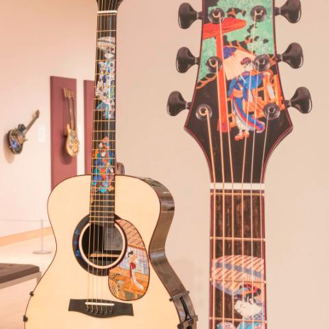 Musical Art Museum
