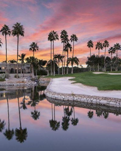 best golf courses in america