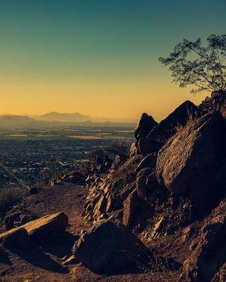 scottsdale hiking