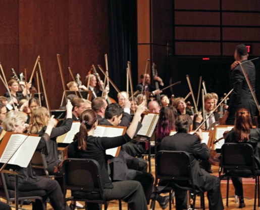The Minnesota Orchestra