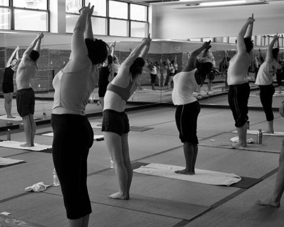 san francisco yoga studios