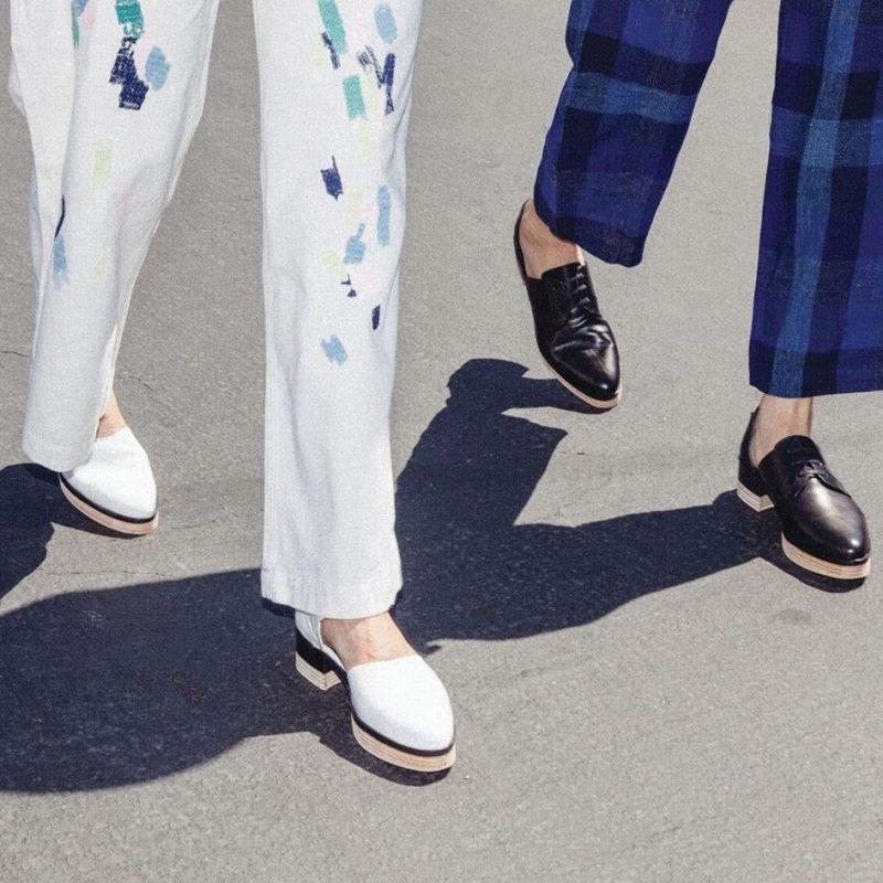 san francisco shoe boutique