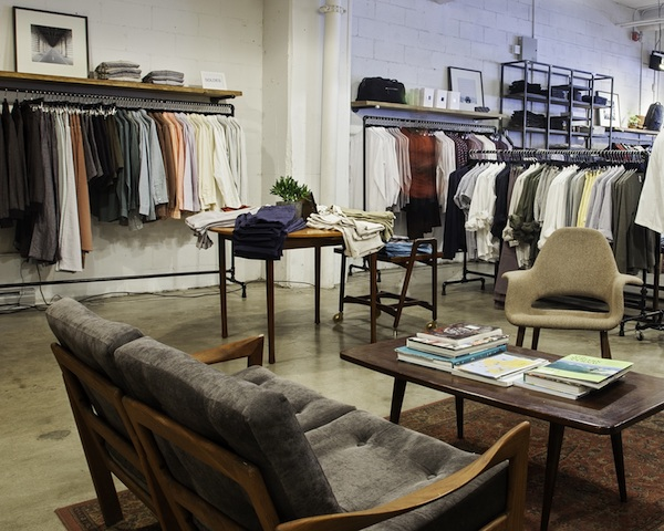montreal boutiques