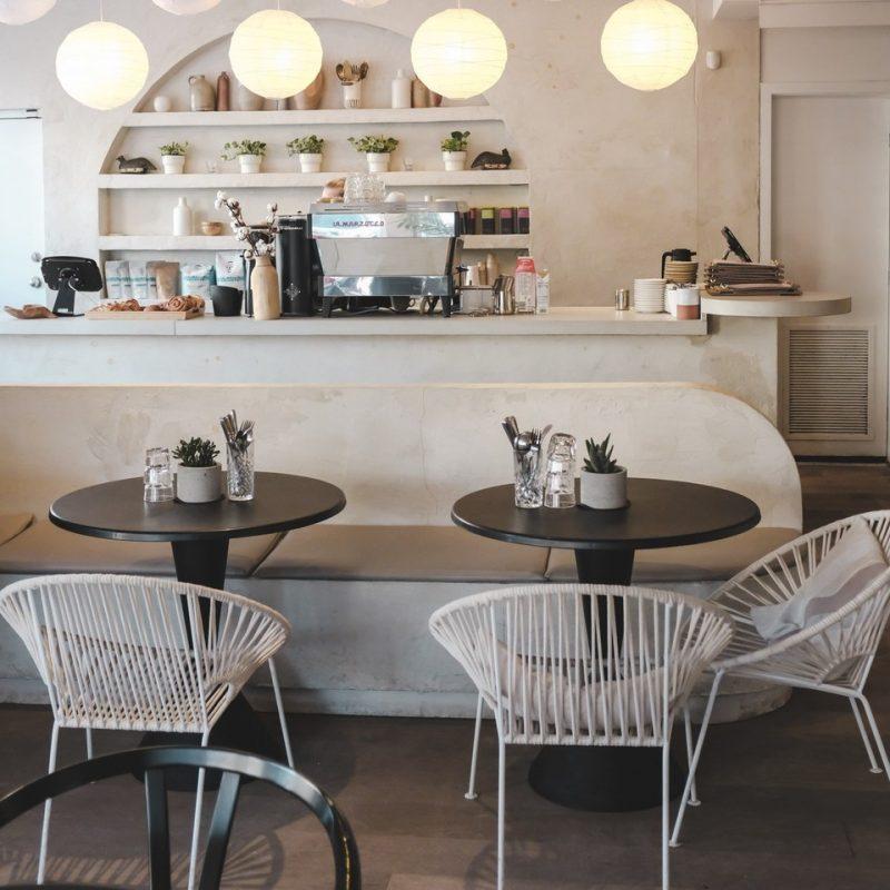 Gypsy Café + Bar