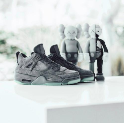 la sneaker boutiques
