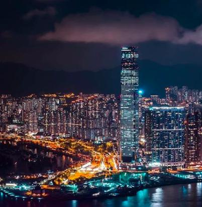 hk towers