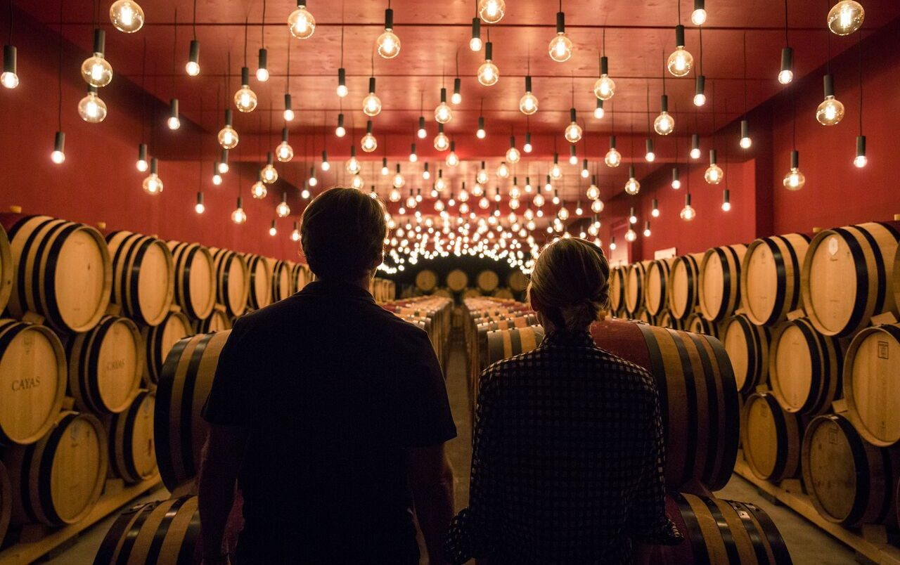 haus alkire wine cellar w verbier