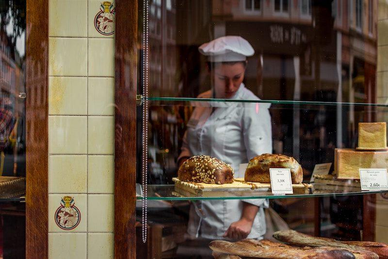 Pâtisserie des Alpes