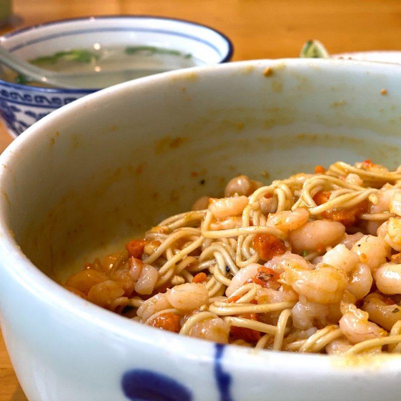 Suzhou Noodle