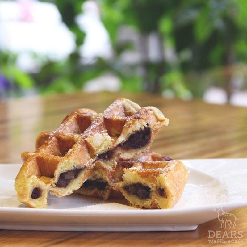 Dears Waffle and Cafe