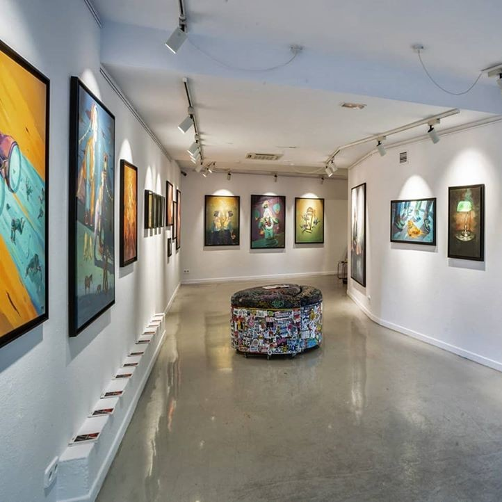 Montana Gallery