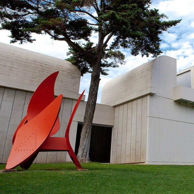 Fundació-Joan-Miró