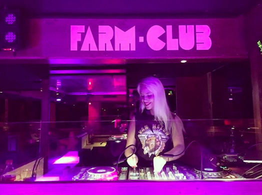 The Farm Club