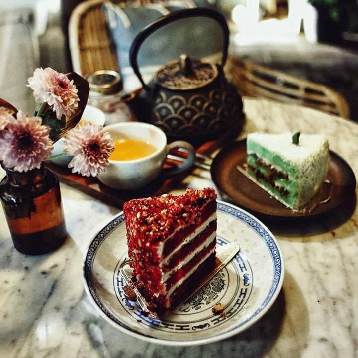 Yamuna_Pastry