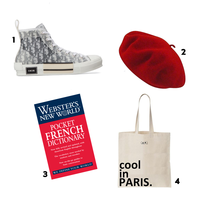 w-paris-packing-list