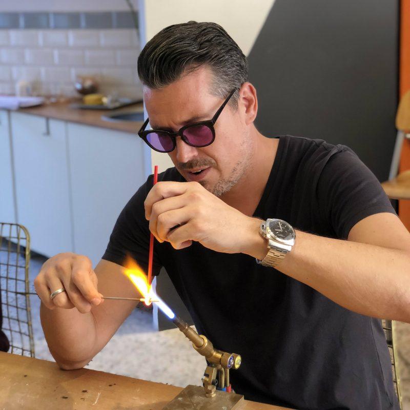 1200 Derece Glass Workshop