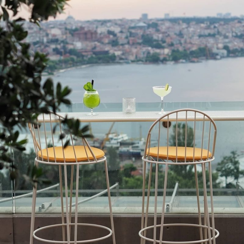 Monkey Istanbul