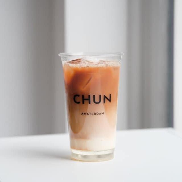 Bubble Tea at CHUN