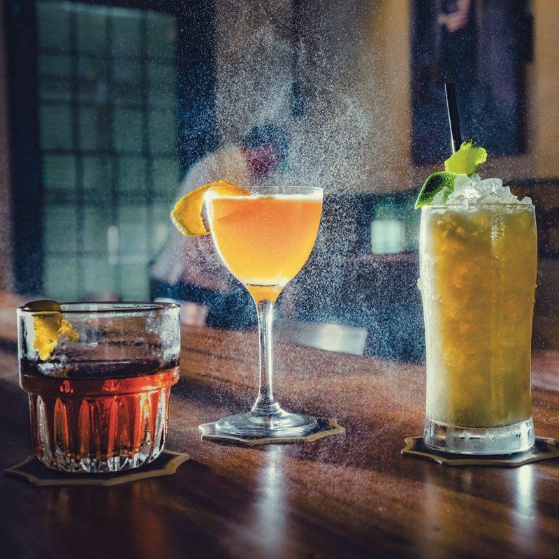 Longway Tavern