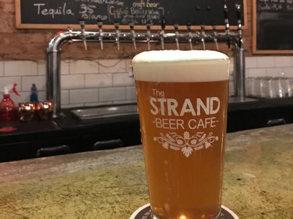 Strand Beer Cafe