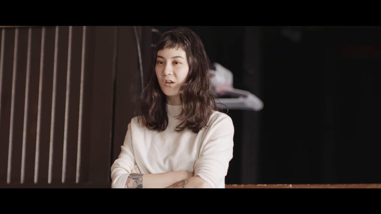 JAPANESE BREAKFAST'S MICHELLE ZAUNER
