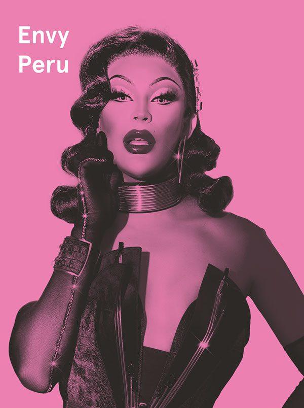 Envy Peru